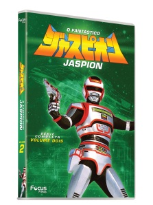 jaspion-vol-2